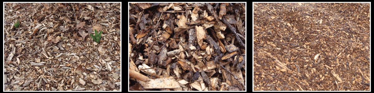Ramial chipped wood RCW R.C.W.