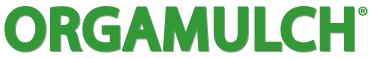 ORGAMULCH High Quality Mulch Logo AGRESTA