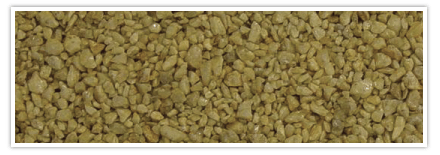 RESIN PU R 183 For dark coloured wood aggregates to make permeable surfaces