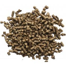 PAILLEO : Straw mulch