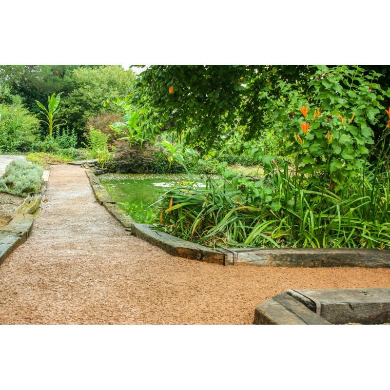 PERMEO – Porous surfacing – pathways