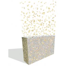 AGRESLITH-C : béton bois