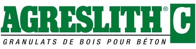 Logo Agreslith-c - Granulat de bois minéralisé