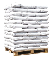 AGRESLITH - PACKAGING - PALLETS - 52.5 L BAGS